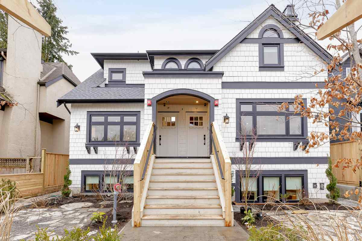 3018 W KING EDWARD AVENUE - MacKenzie Heights Townhouse for sale, 3 Bedrooms (R2558025)