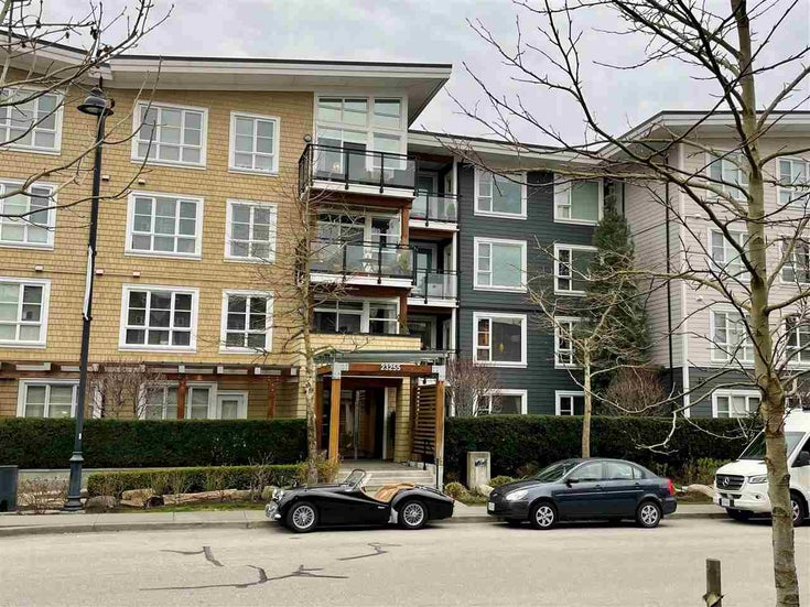 201 23255 BILLY BROWN ROAD - Fort Langley Apartment/Condo for sale, 2 Bedrooms (R2558054)