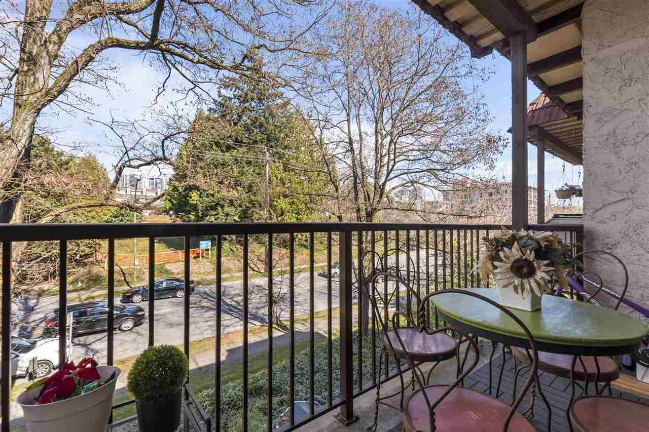 308 225 W 3RD STREET - Lower Lonsdale Apartment/Condo for sale, 1 Bedroom (R2558056) - #15