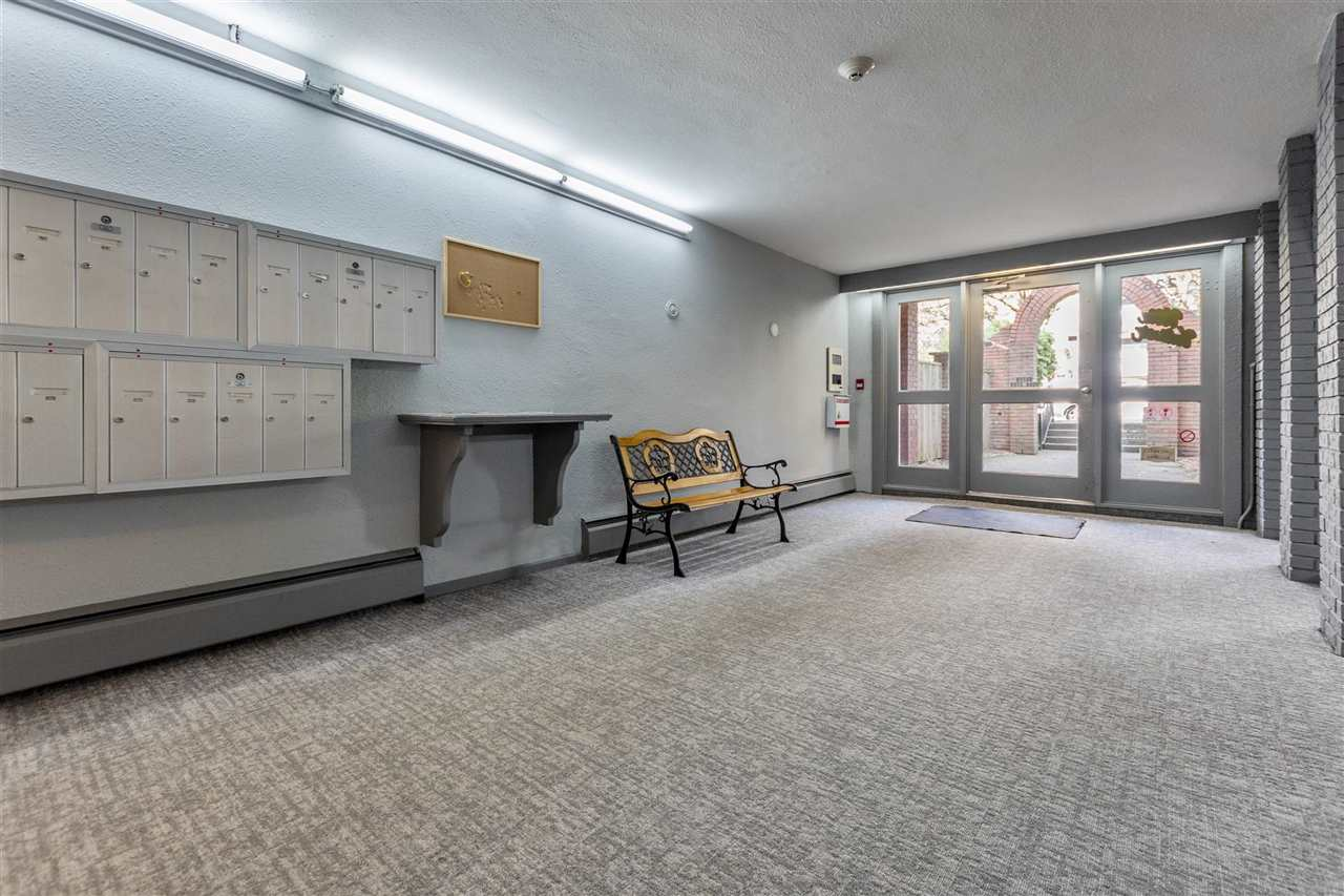308 225 W 3RD STREET - Lower Lonsdale Apartment/Condo for sale, 1 Bedroom (R2558056) - #17