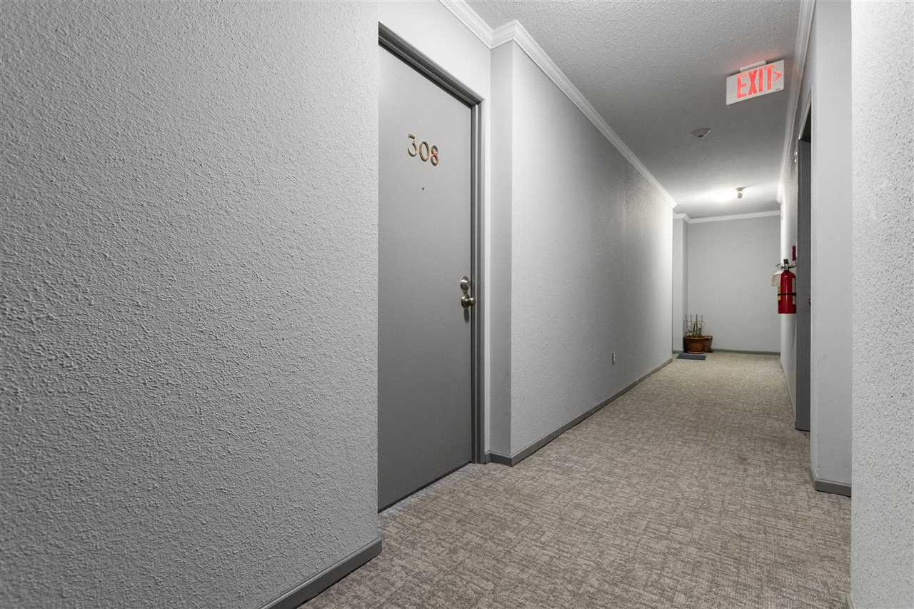308 225 W 3RD STREET - Lower Lonsdale Apartment/Condo for sale, 1 Bedroom (R2558056) - #18