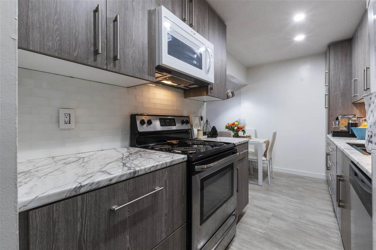 308 225 W 3RD STREET - Lower Lonsdale Apartment/Condo for sale, 1 Bedroom (R2558056) - #2