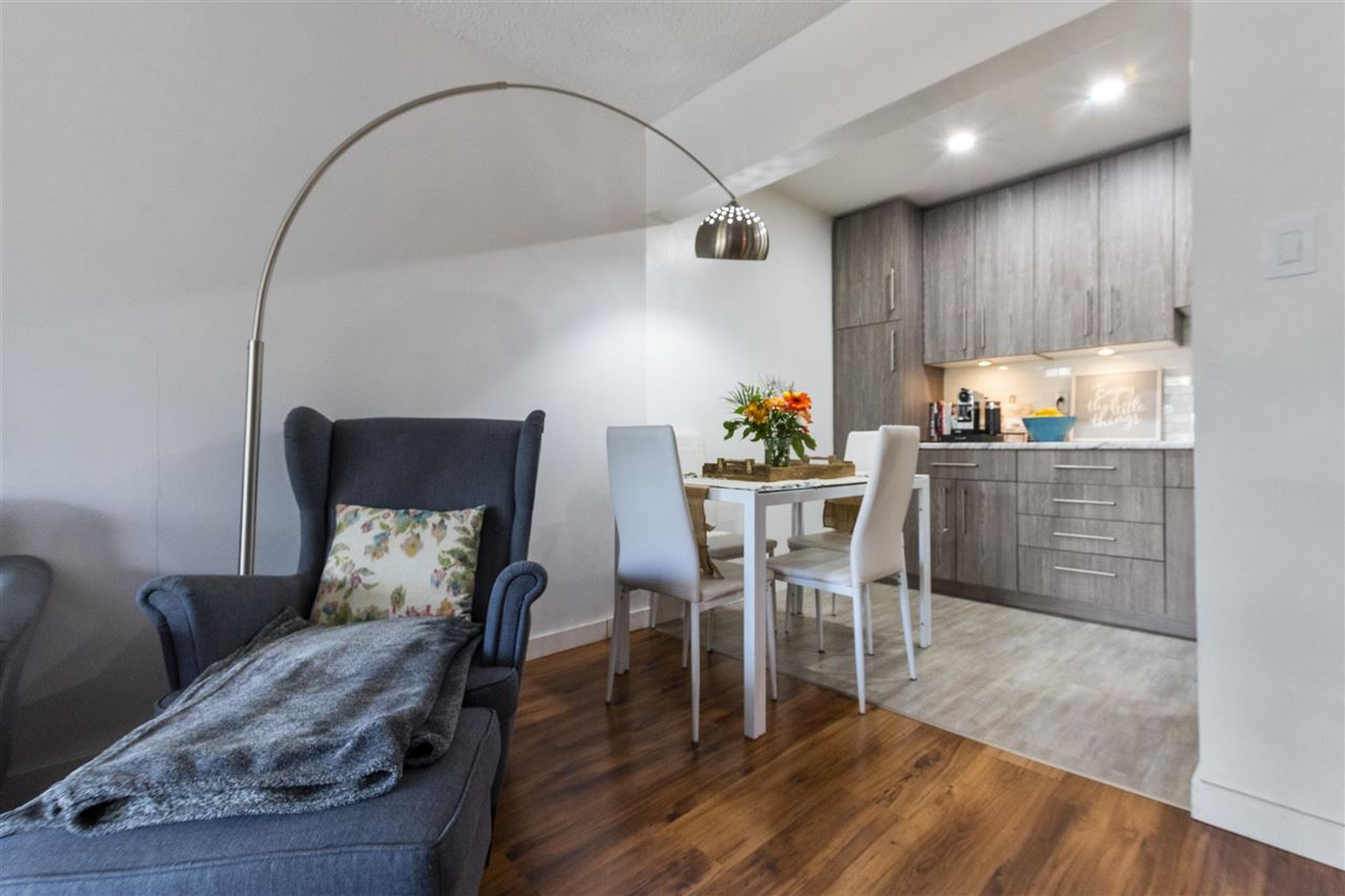 308 225 W 3RD STREET - Lower Lonsdale Apartment/Condo for sale, 1 Bedroom (R2558056) - #4