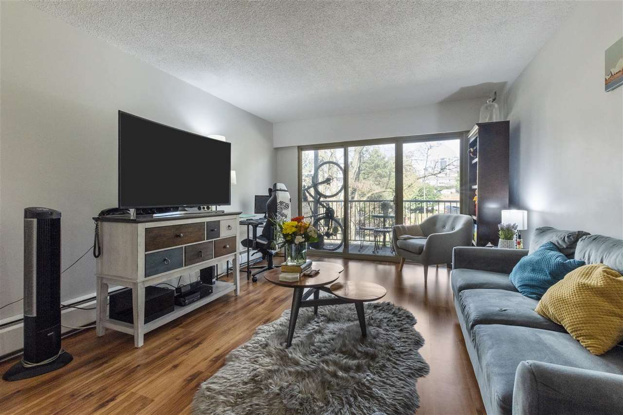 308 225 W 3RD STREET - Lower Lonsdale Apartment/Condo for sale, 1 Bedroom (R2558056) - #5