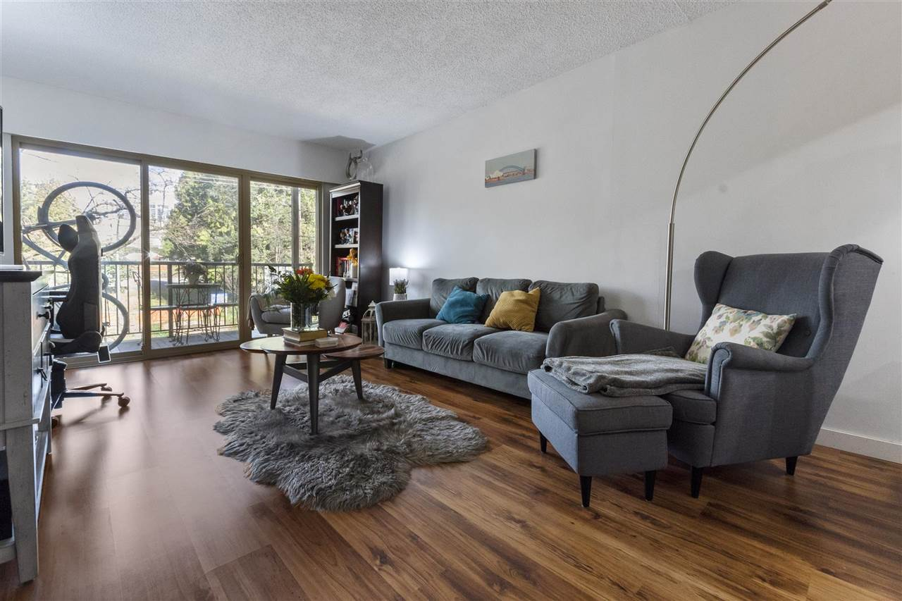 308 225 W 3RD STREET - Lower Lonsdale Apartment/Condo for sale, 1 Bedroom (R2558056) - #7