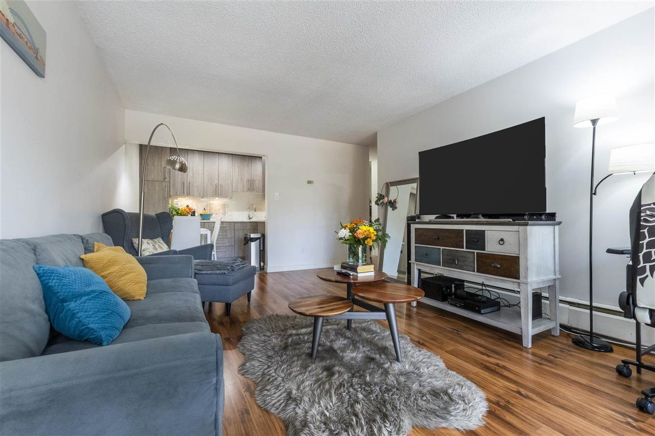 308 225 W 3RD STREET - Lower Lonsdale Apartment/Condo for sale, 1 Bedroom (R2558056) - #8