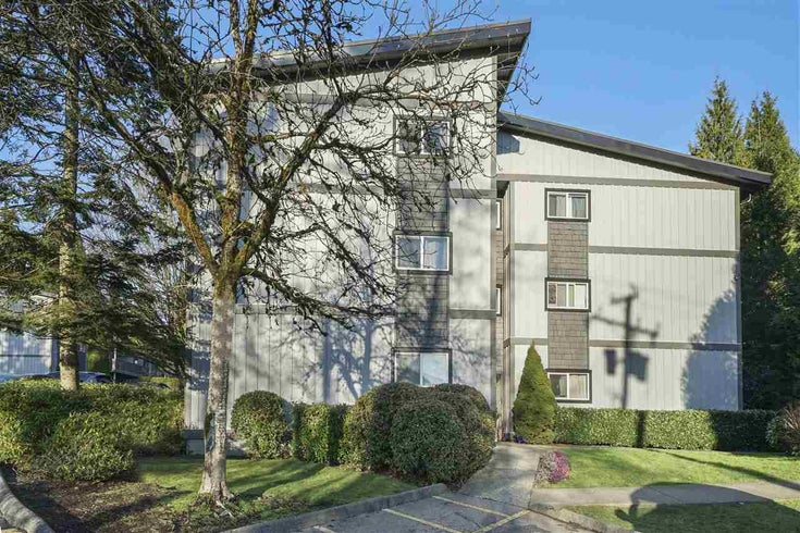 239 202 WESTHILL PLACE - College Park PM Apartment/Condo for sale, 2 Bedrooms (R2558066)