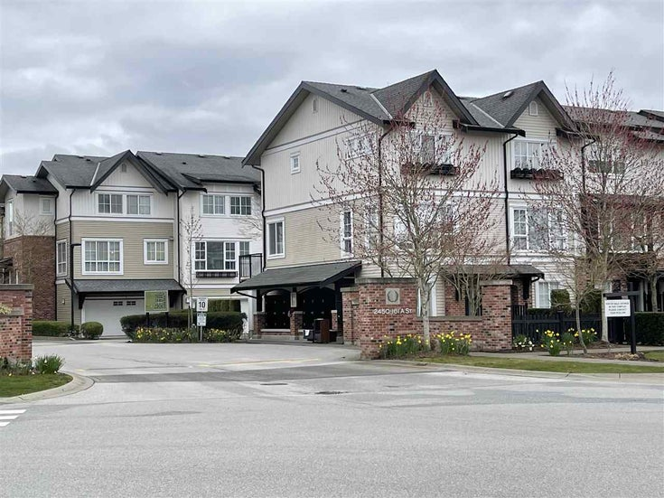 122 2450 161A STREET - Grandview Surrey Townhouse for sale, 3 Bedrooms (R2558078)