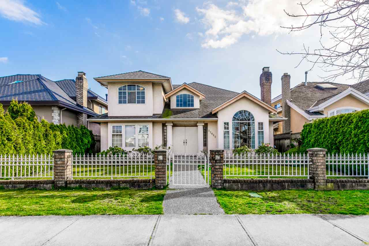 12060 MCNEELY DRIVE - East Cambie House/Single Family for sale, 5 Bedrooms (R2558097)