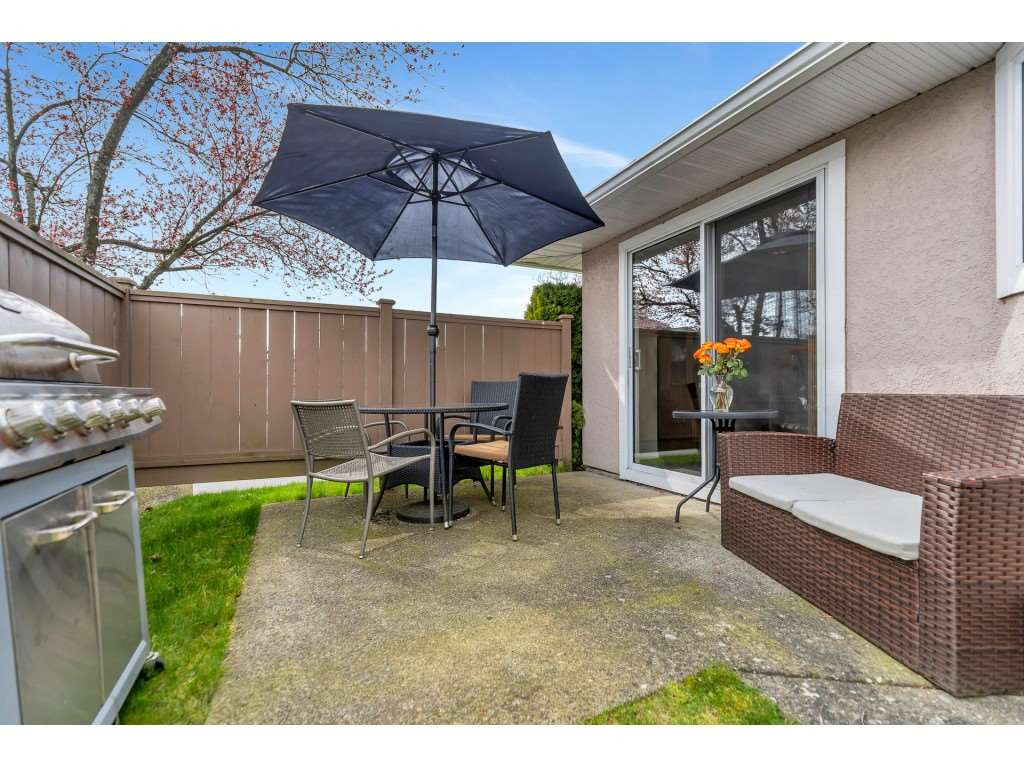 131 15501 89A AVENUE - Fleetwood Tynehead Townhouse for sale, 2 Bedrooms (R2558099) - #31