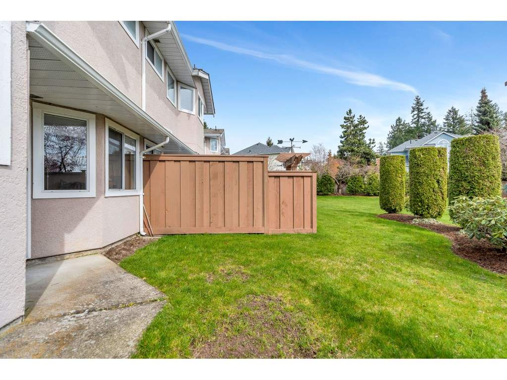 131 15501 89A AVENUE - Fleetwood Tynehead Townhouse for sale, 2 Bedrooms (R2558099) - #33