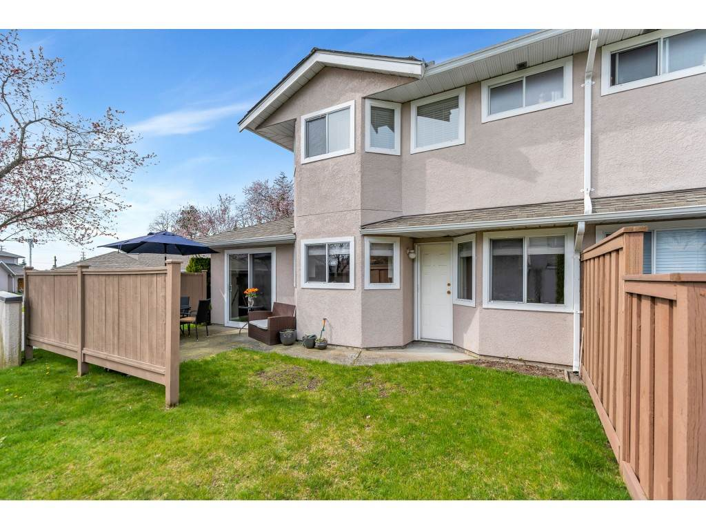 131 15501 89A AVENUE - Fleetwood Tynehead Townhouse for sale, 2 Bedrooms (R2558099) - #34