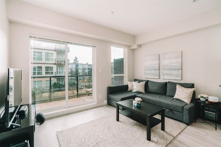 308 13768 108 AVENUE - Whalley Apartment/Condo for sale, 1 Bedroom (R2558125)