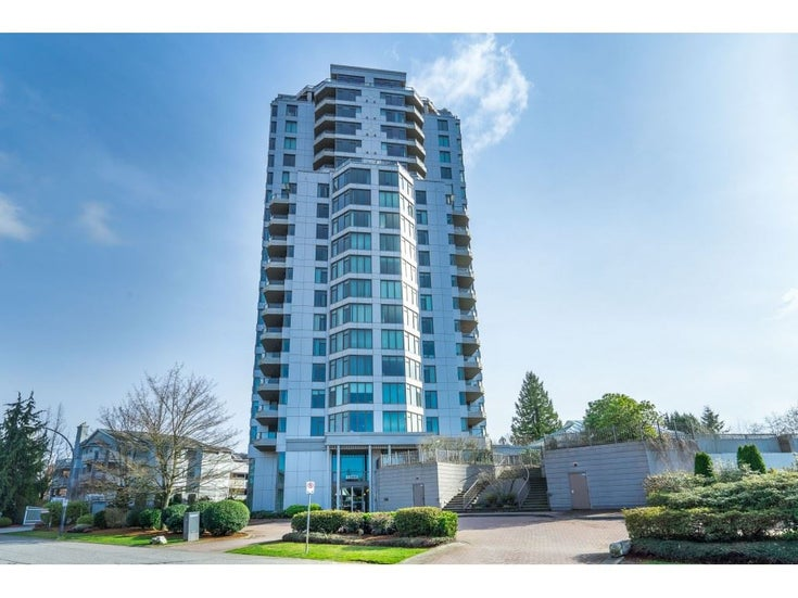 1002 13880 101 AVENUE - Whalley Apartment/Condo for sale, 2 Bedrooms (R2558144)