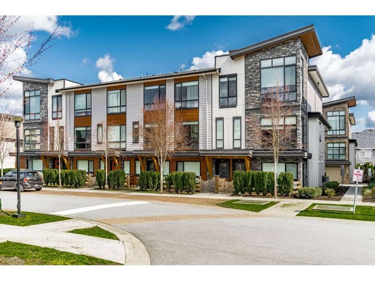 32 16488 64 AVENUE - Cloverdale BC Townhouse for sale, 2 Bedrooms (R2558150)