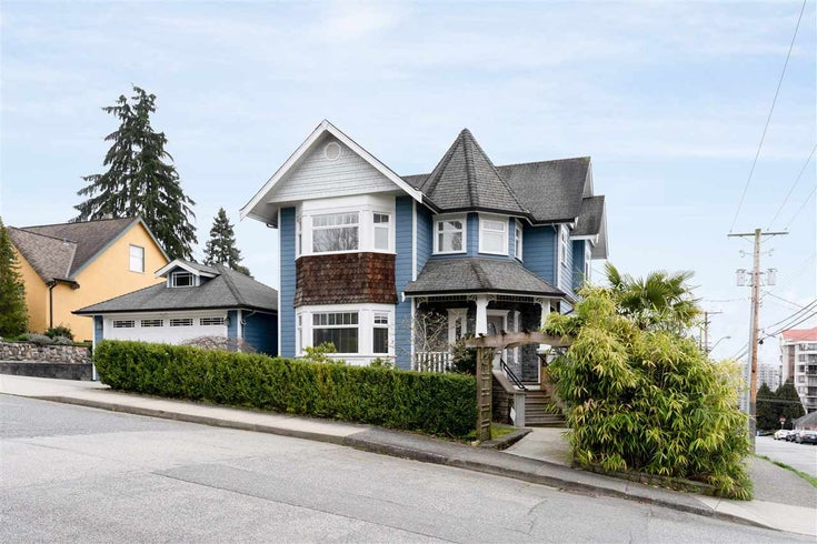 317 ELEVENTH STREET - Uptown NW House/Single Family for sale, 4 Bedrooms (R2558394)
