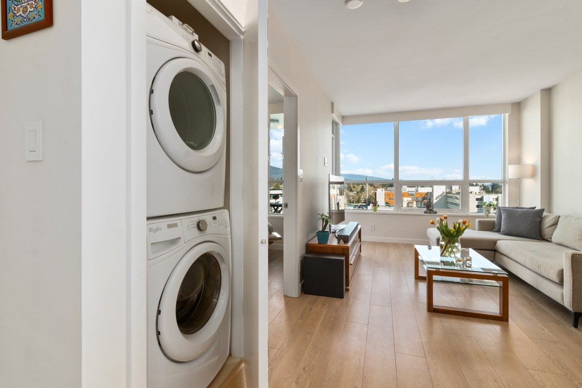 1310 125 E 14TH STREET - Central Lonsdale Apartment/Condo for sale, 1 Bedroom (R2558403) - #10