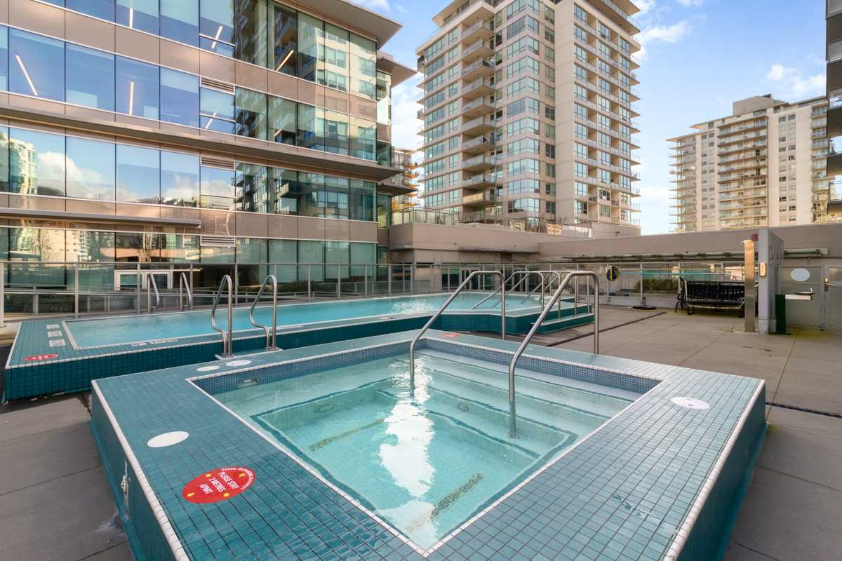 1310 125 E 14TH STREET - Central Lonsdale Apartment/Condo for sale, 1 Bedroom (R2558403) - #12