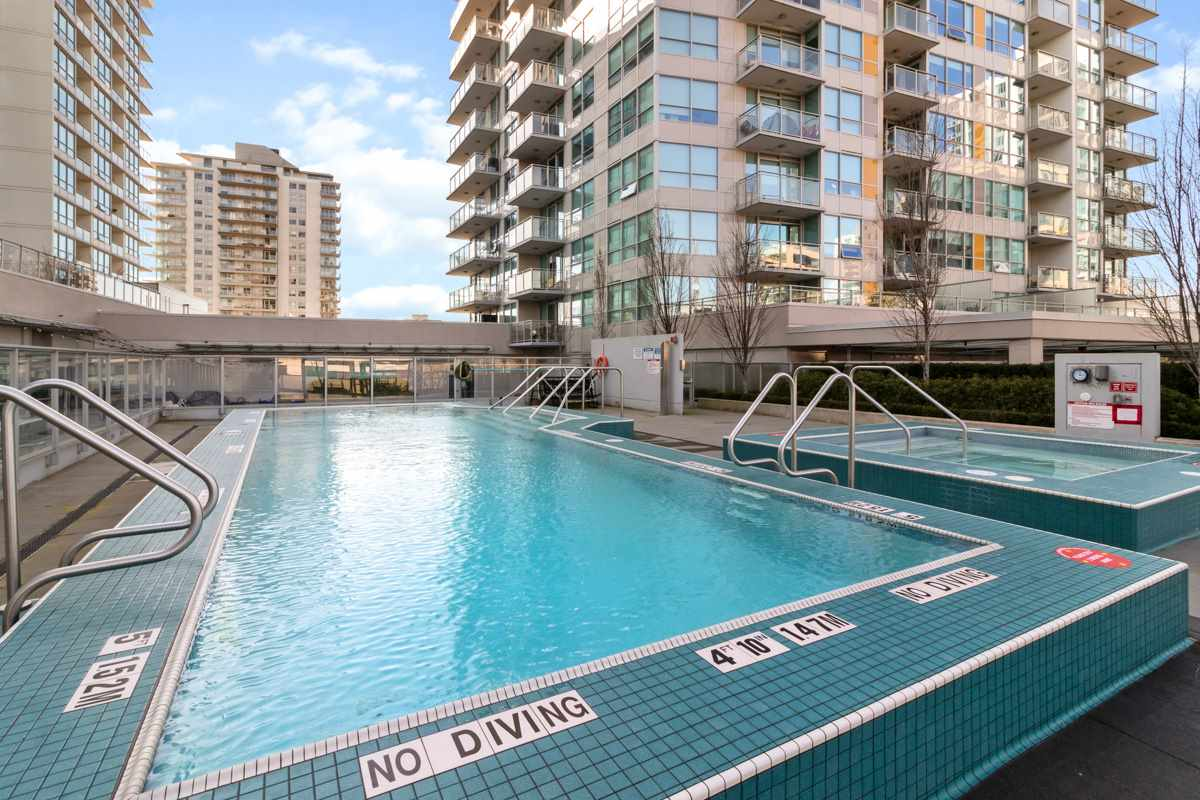 1310 125 E 14TH STREET - Central Lonsdale Apartment/Condo for sale, 1 Bedroom (R2558403) - #14