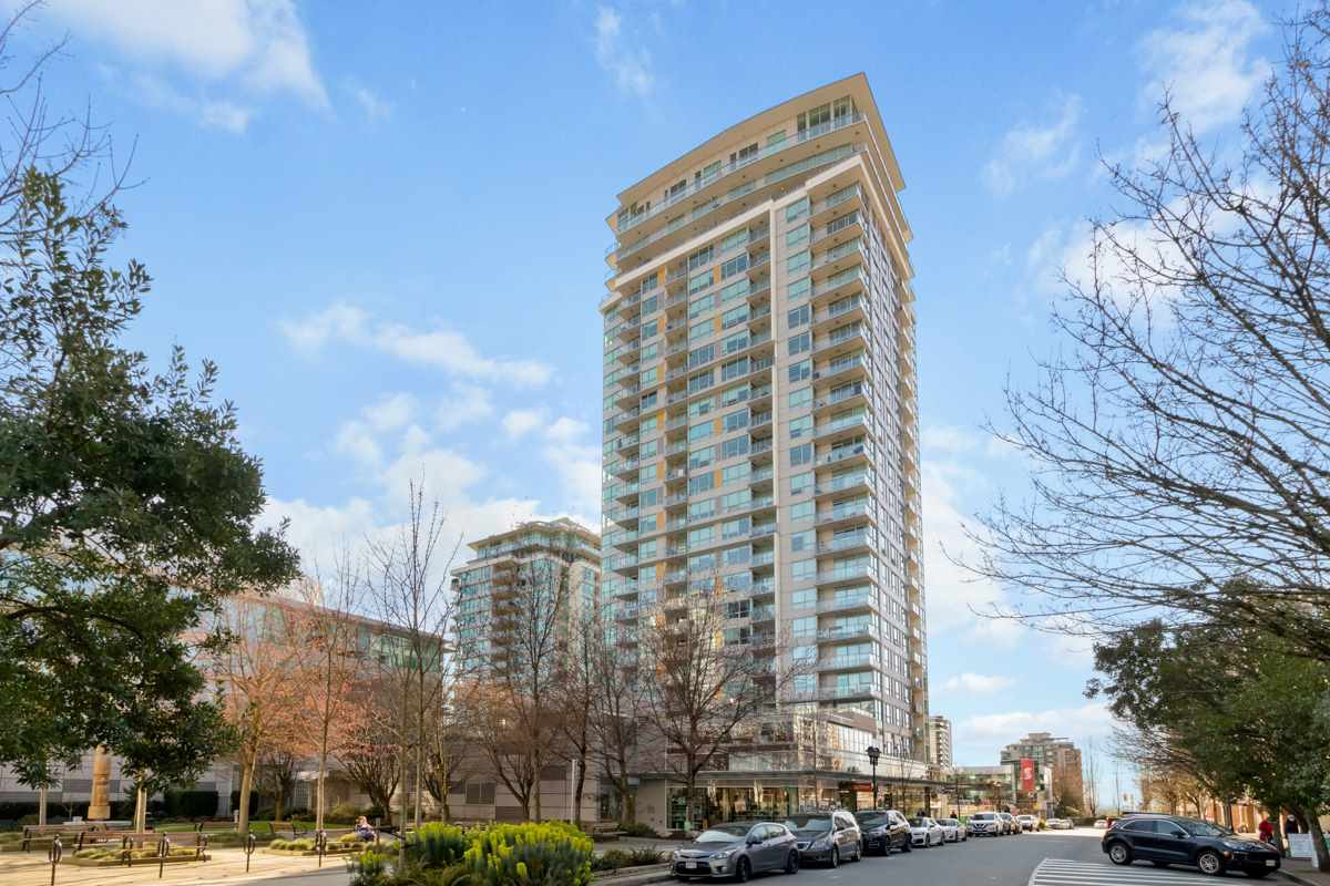 1310 125 E 14TH STREET - Central Lonsdale Apartment/Condo for sale, 1 Bedroom (R2558403) - #21