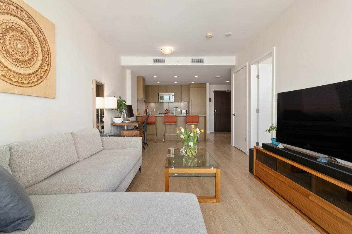 1310 125 E 14TH STREET - Central Lonsdale Apartment/Condo for sale, 1 Bedroom (R2558403) - #3