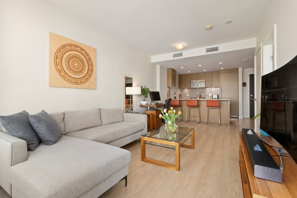 1310 125 E 14TH STREET - Central Lonsdale Apartment/Condo for sale, 1 Bedroom (R2558403) - #5
