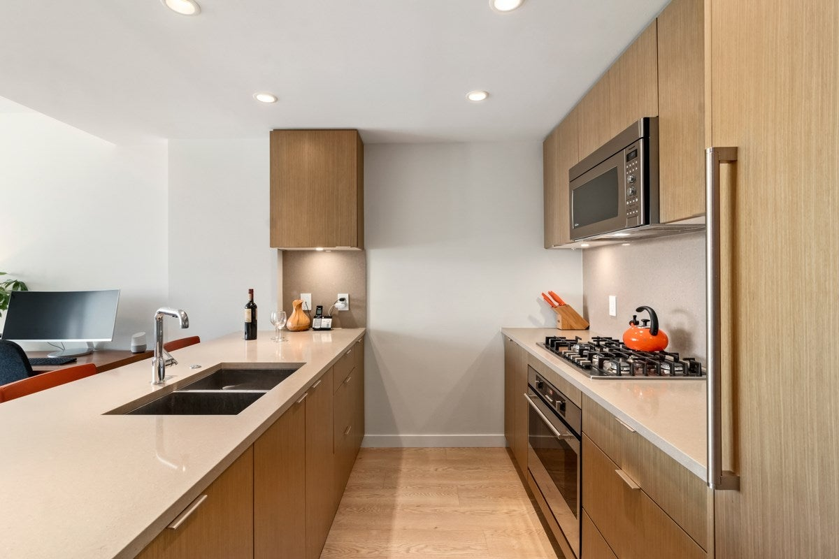 1310 125 E 14TH STREET - Central Lonsdale Apartment/Condo for sale, 1 Bedroom (R2558403) - #6