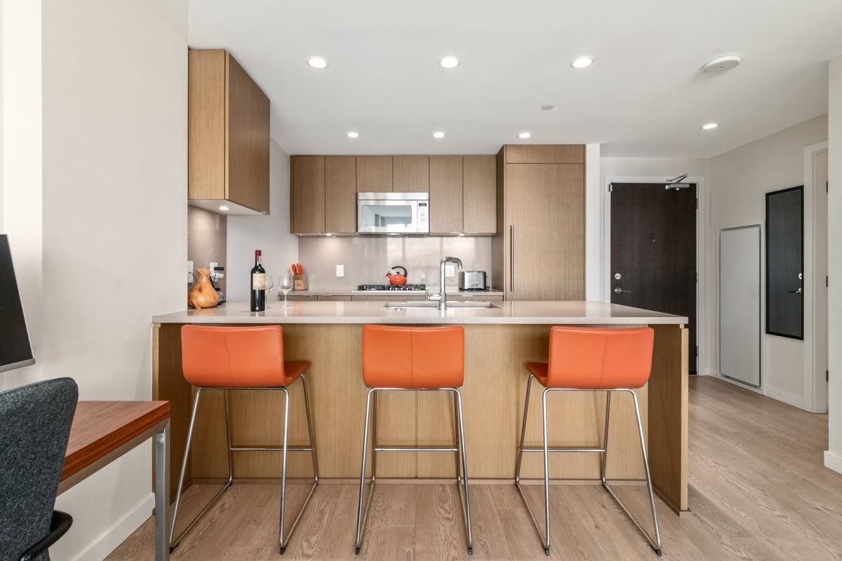 1310 125 E 14TH STREET - Central Lonsdale Apartment/Condo for sale, 1 Bedroom (R2558403) - #7