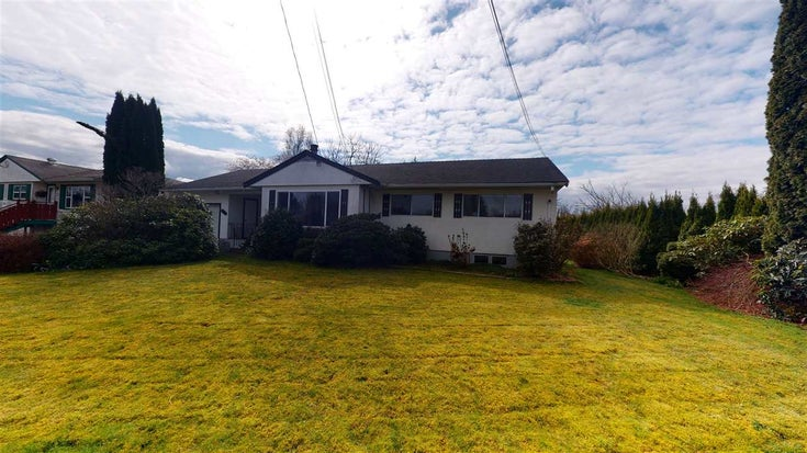 46532 CLAYTON AVENUE - Chilliwack E Young-Yale House/Single Family for sale, 4 Bedrooms (R2558442)