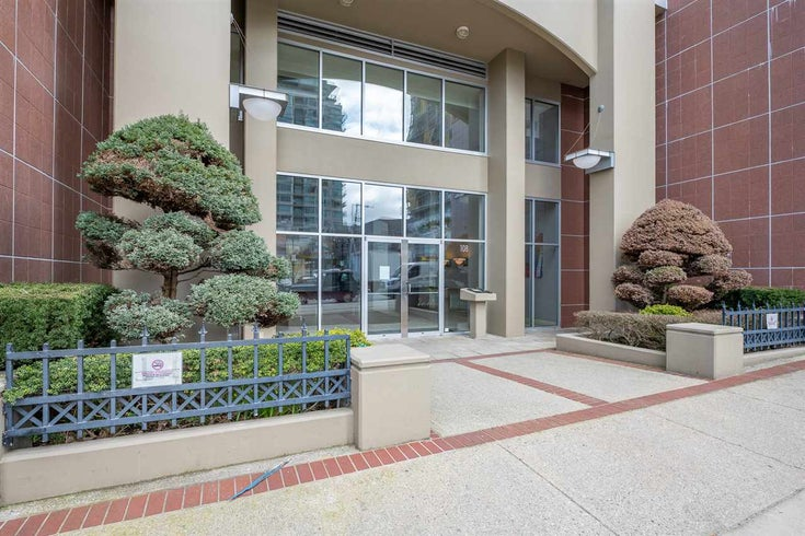 505 108 E 14TH STREET - Central Lonsdale Apartment/Condo for sale, 1 Bedroom (R2558448)