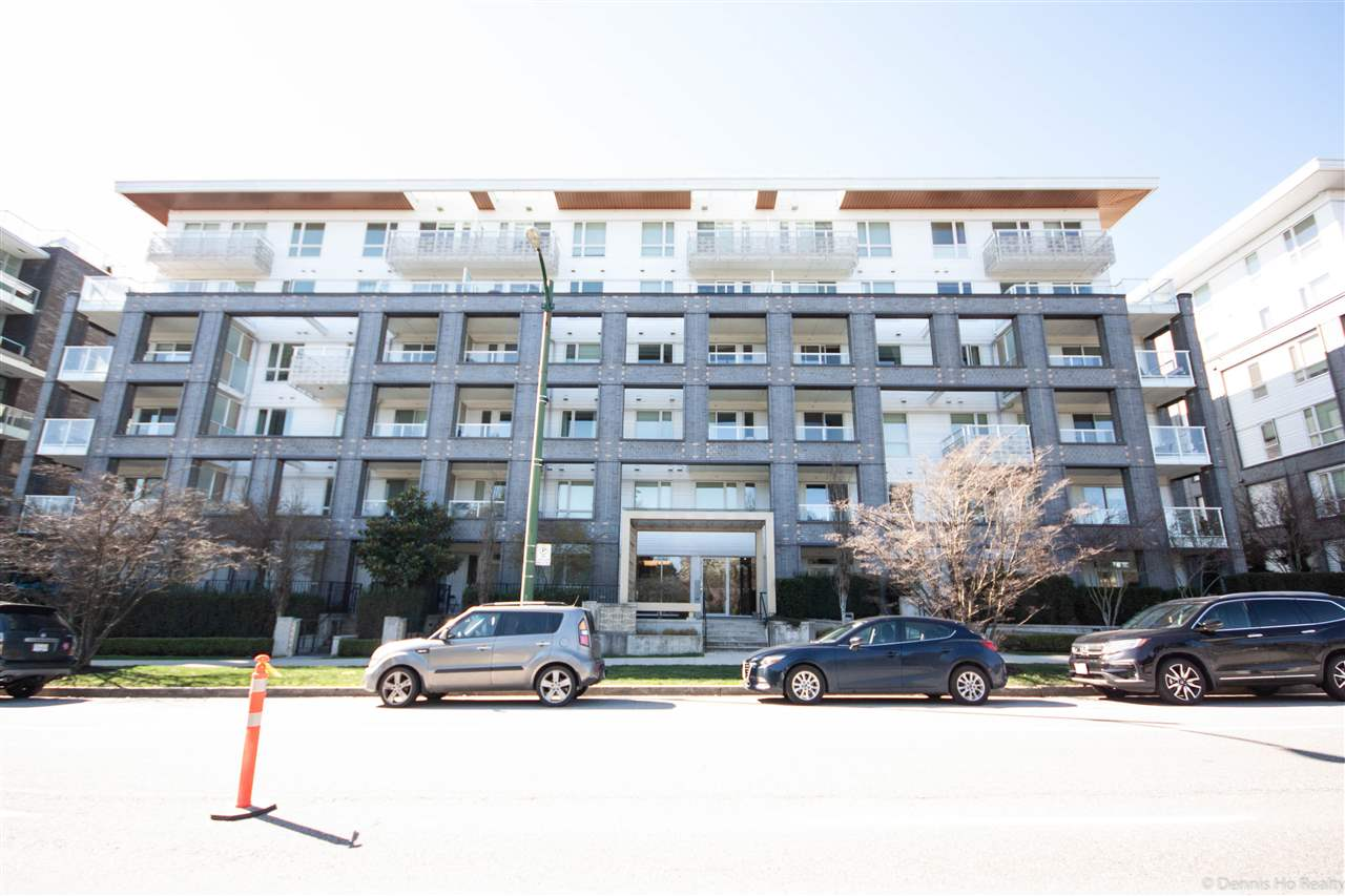 311 6677 CAMBIE STREET - South Cambie Apartment/Condo for sale, 1 Bedroom (R2558462)
