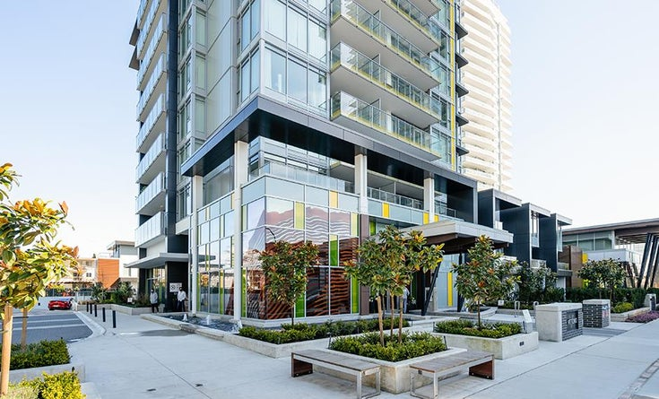 3805 6700 DUNBLANE AVENUE - Metrotown Apartment/Condo for sale, 2 Bedrooms (R2558469)