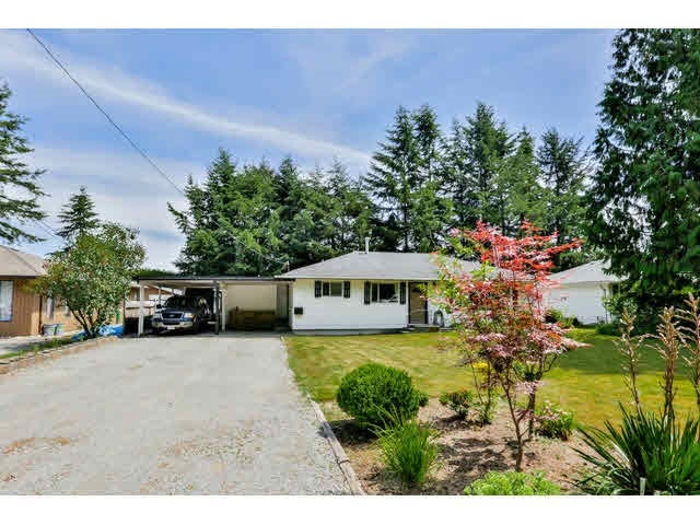 3546 196 STREET - Brookswood Langley House/Single Family for sale, 3 Bedrooms (R2558523) - #1
