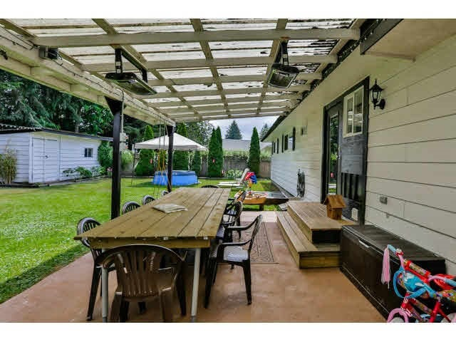 3546 196 STREET - Brookswood Langley House/Single Family for sale, 3 Bedrooms (R2558523) - #17