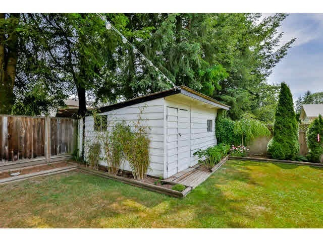 3546 196 STREET - Brookswood Langley House/Single Family for sale, 3 Bedrooms (R2558523) - #18