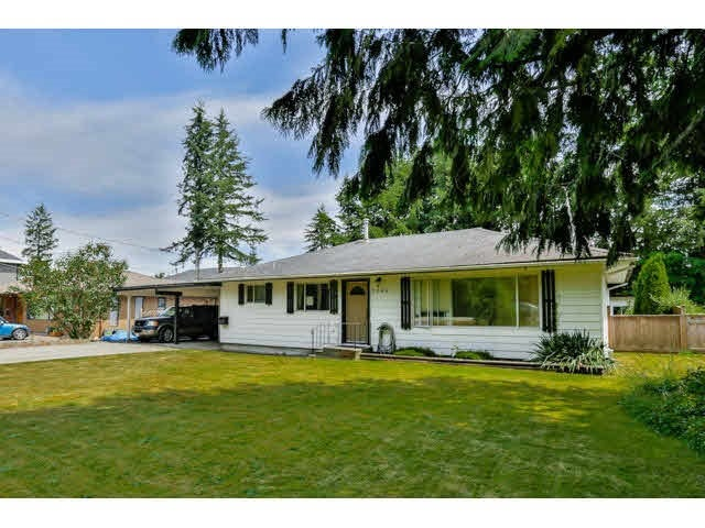3546 196 STREET - Brookswood Langley House/Single Family for sale, 3 Bedrooms (R2558523) - #2