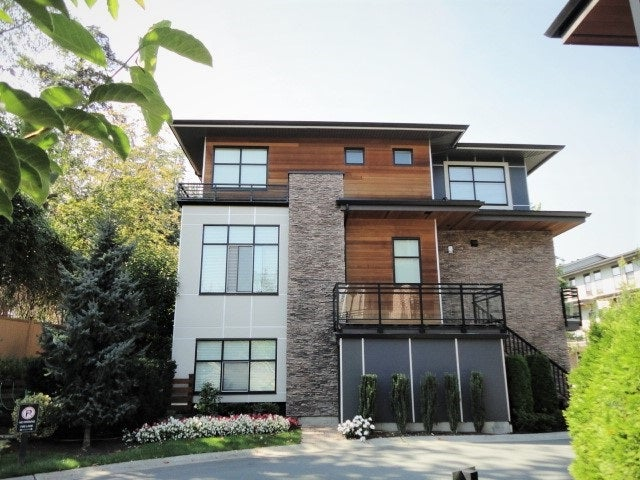 1 2687 158 STREET - Grandview Surrey Townhouse for sale, 4 Bedrooms (R2558603)