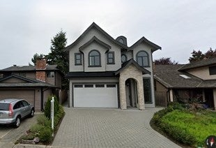 4151 LOUISBURG PLACE - Steveston North House/Single Family for sale, 4 Bedrooms (R2558609)