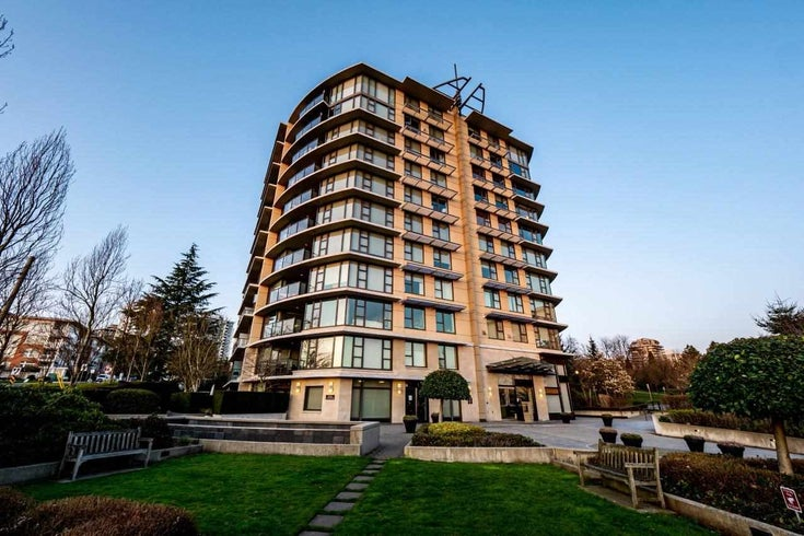 704 683 W VICTORIA PARK - Lower Lonsdale Apartment/Condo for sale, 2 Bedrooms (R2558655)