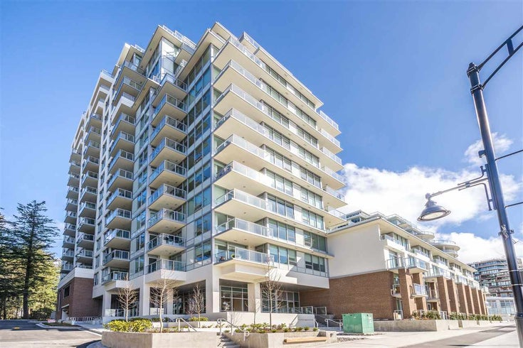 608 15165 THRIFT AVENUE - White Rock Apartment/Condo for sale, 2 Bedrooms (R2558715)