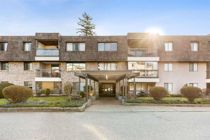 210 32175 OLD YALE ROAD - Abbotsford West Apartment/Condo for sale, 1 Bedroom (R2558808)