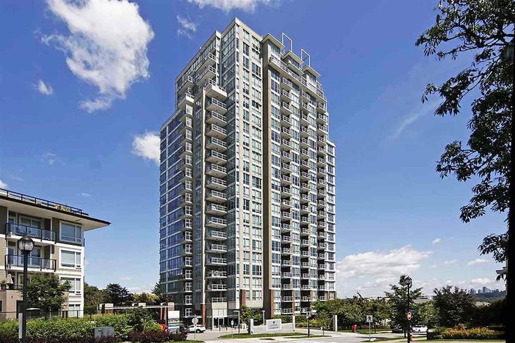 2110 271 FRANCIS WAY - Fraserview NW Apartment/Condo for sale, 2 Bedrooms (R2558913)