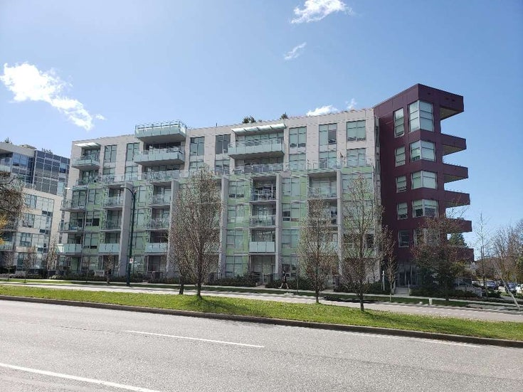 207 4963 CAMBIE STREET - Cambie Apartment/Condo for sale, 1 Bedroom (R2558918)