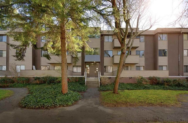 32 2433 KELLY AVENUE - Central Pt Coquitlam Apartment/Condo for sale, 1 Bedroom (R2558927)