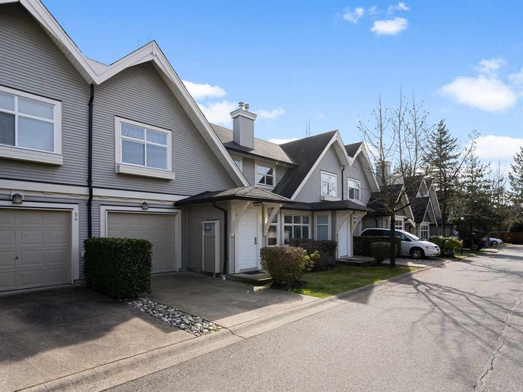 53 15968 82 AVENUE - Fleetwood Tynehead Townhouse for sale, 3 Bedrooms (R2558937)