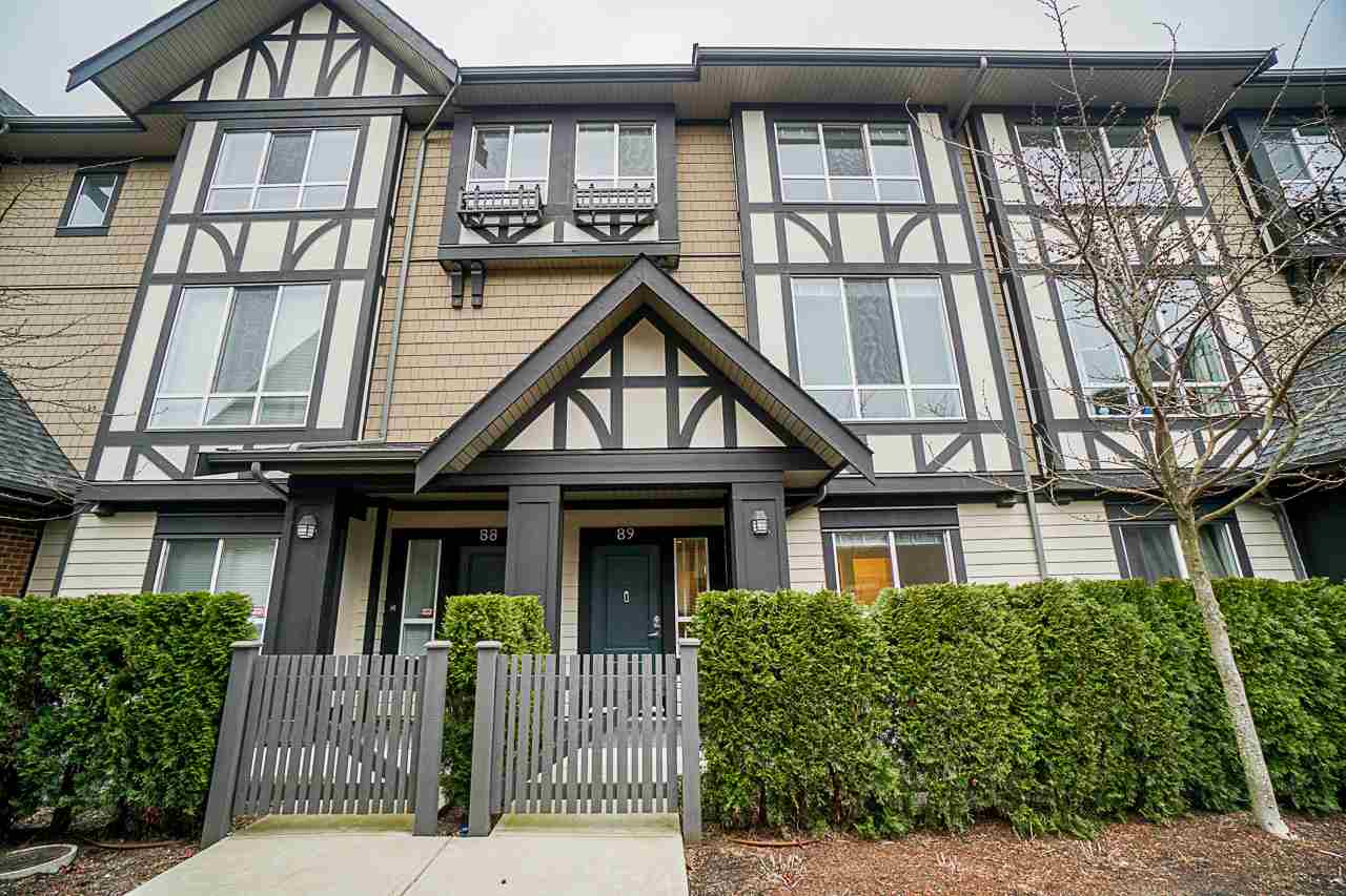 89 10388 NO. 2 ROAD - Woodwards Townhouse for sale, 4 Bedrooms (R2558955)
