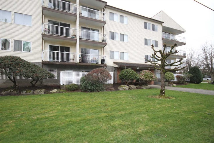 4 46210 MARGARET AVENUE - Chilliwack E Young-Yale Apartment/Condo for sale, 2 Bedrooms (R2559026)