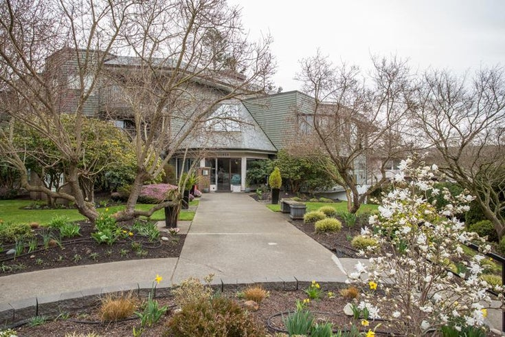 208 14950 THRIFT AVENUE - White Rock Apartment/Condo for sale, 2 Bedrooms (R2559101)