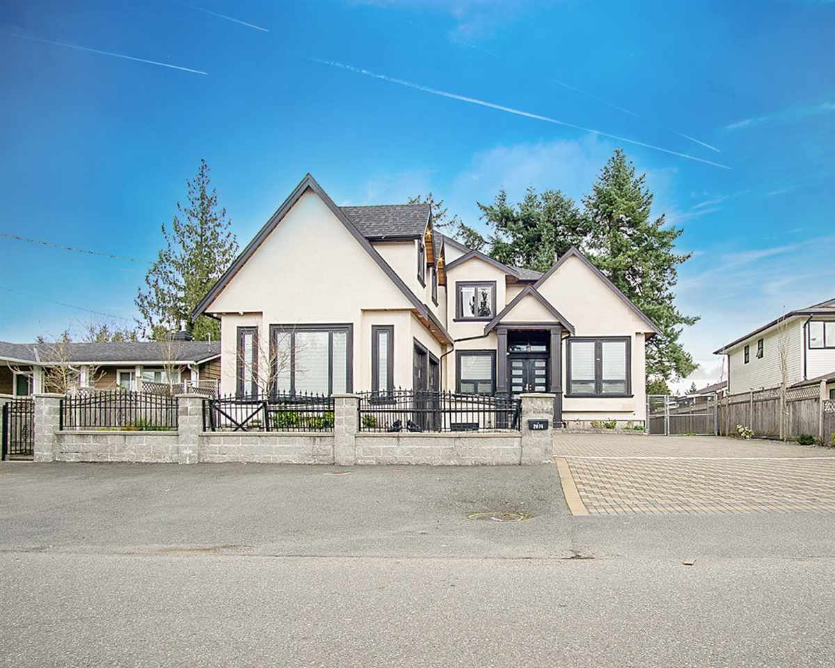 2074 WILEROSE STREET - Central Abbotsford House/Single Family for sale, 9 Bedrooms (R2559131)