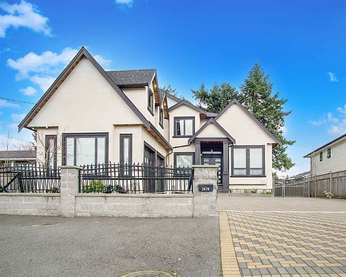 2074 WILEROSE STREET - Central Abbotsford House/Single Family for sale, 9 Bedrooms (R2559131) - #4
